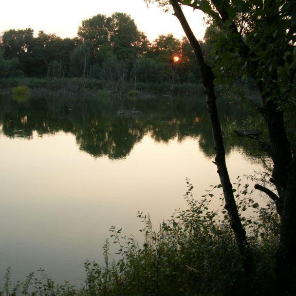 Jazero Kalinkovo