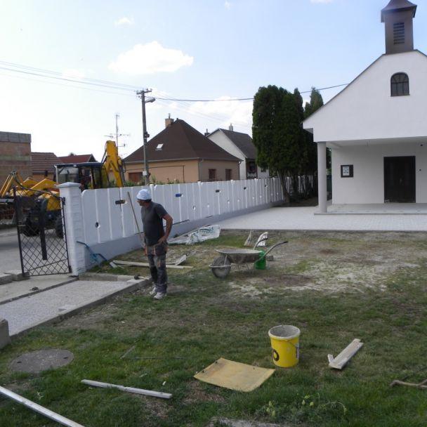 Rekonštrukcia domu smútku