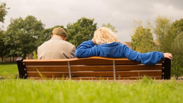 Stravovanie pre dôchodcov