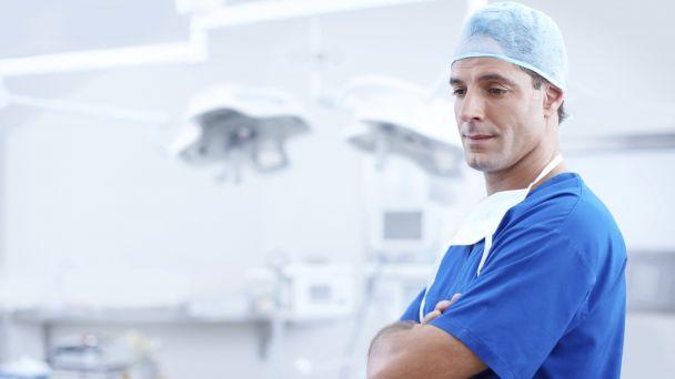 Zmena všeobecný lekár