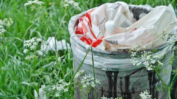 Dôležitý oznam o vývoze odpadu na veľkonočné sviatky