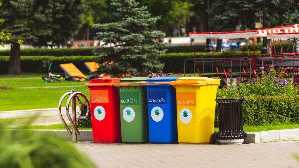Kalendár zberu odpadov na rok 2020