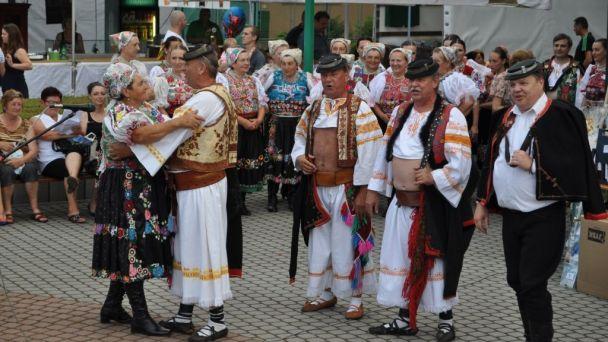 Town Twinning  - Kultúrno-spoločenské aktivity