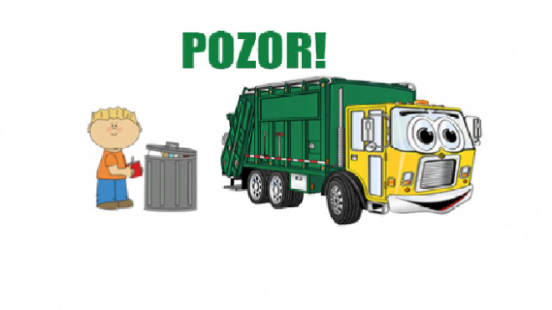 Nový harmonogram zberu odpadov v Kalinkove